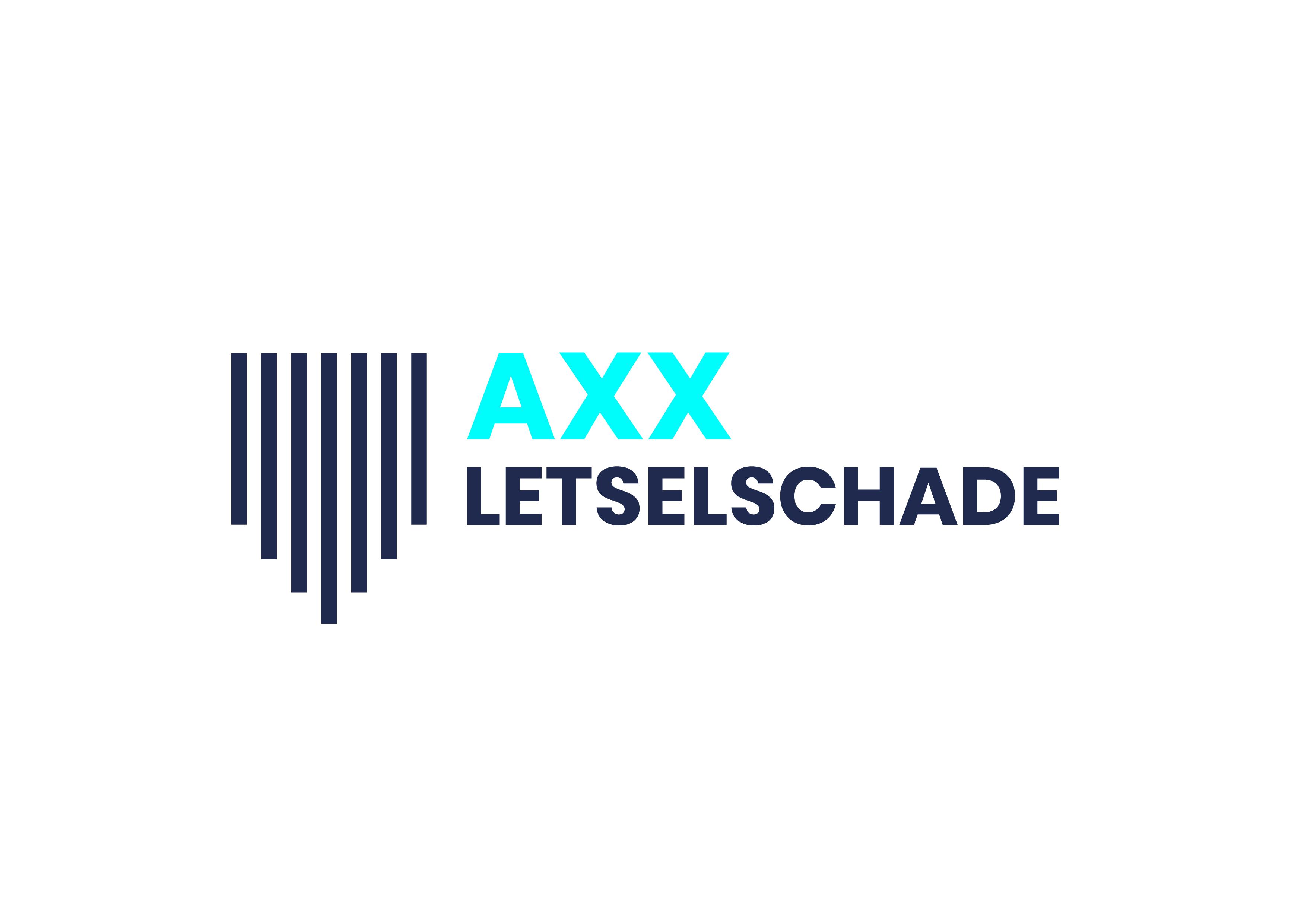 AXX LETSELSCHADE